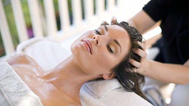 Benefits of Massage Therapy for Stress