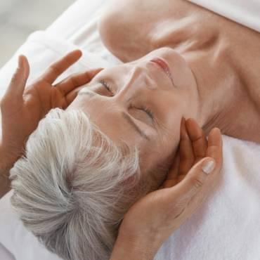Massage for Senior